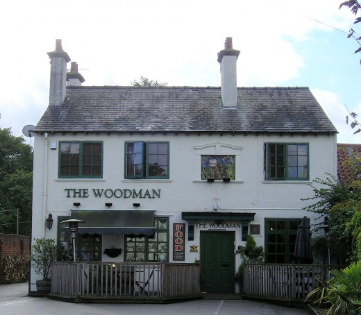 The Woodman Bishopthorpe