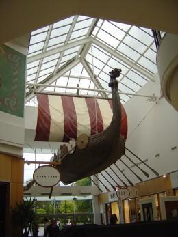 York Designer Outlet Shopping Mall