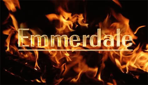 This month we will see emmerdale go up in smoke