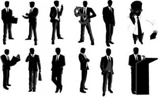 What kind of businessman are you?