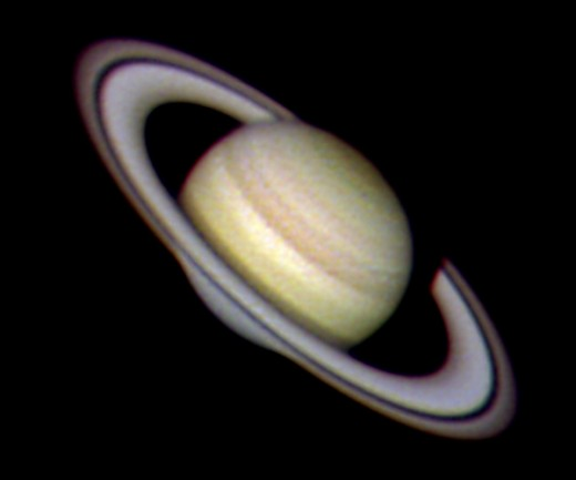 Saturn Digital Enhanced