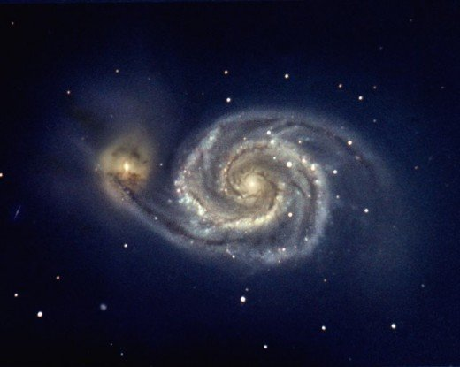 Astronomy And The Dobsonian Telescope