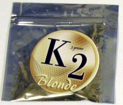 K2 Spice: What Is It and Side Effects