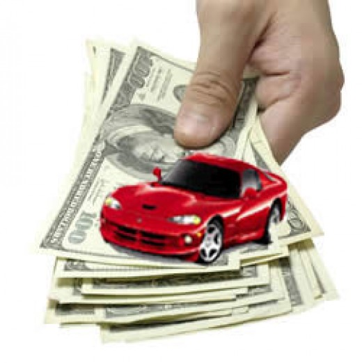 How long do you want to be paying off your car loan?