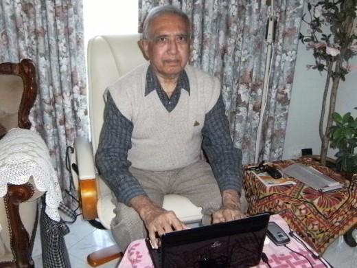 Praavin Vaghani