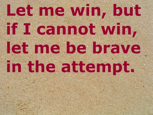 quotes on winning. Some More Quotes about Winning