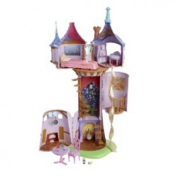 Rapunzel, Flynn, Pascal and More Tangled Merchandise are Here!