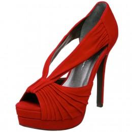 Burlesque shoes