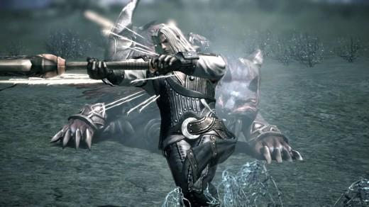 Human Slayer