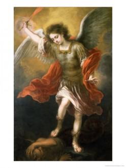 Angel Conscience