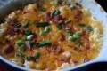 Crockpot Baked Potato Salad