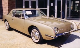 Everybody wanted an Avanti but producing them was a headache.