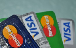 These days, it seems you can't do much if you don't have a credit card!