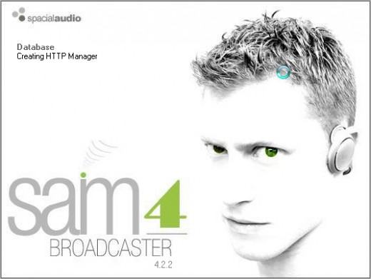 There can only be one... and that's the SAM FM Boradcasting Software
