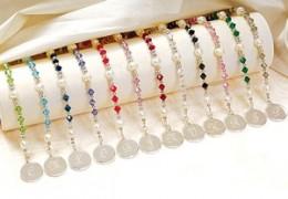 Handmade Wedding Bracelets
