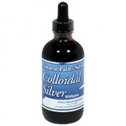 Colloidal Silver - Pros and Cons