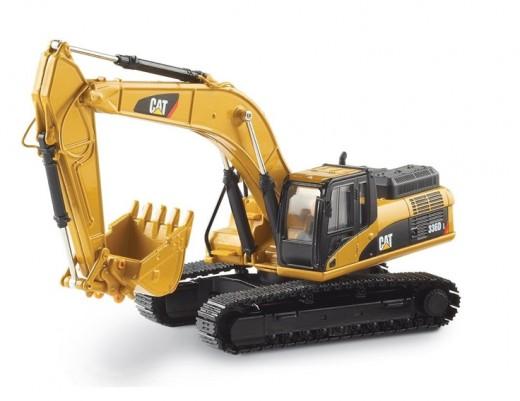 RC Excavators