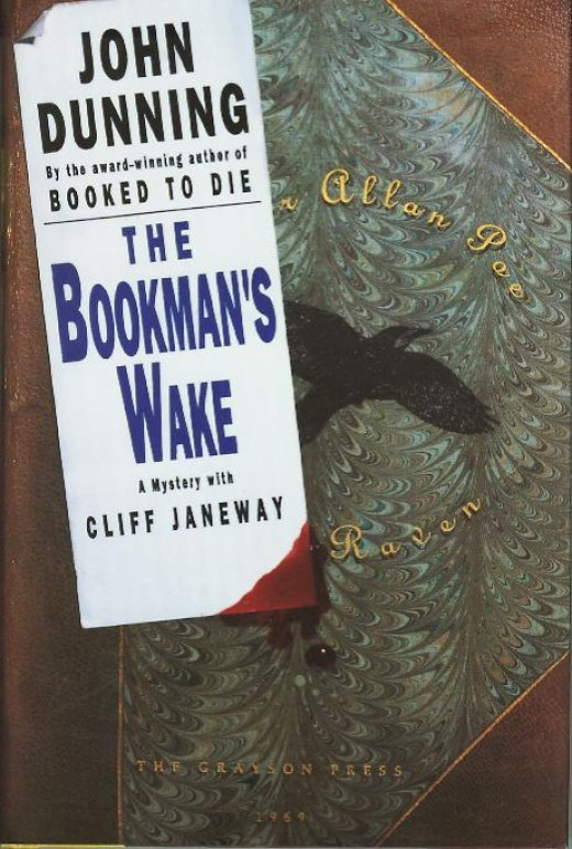 The Bookman's Wake (HB)