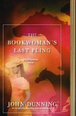 The Bookwoman's Last Fling (HB)