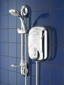 how to turn on a water based heater