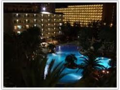 Fiesta Sahara Magaluf Majorca Apart Hotel Review