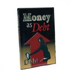 What Is Money?  Money Is Debt - Banker's Are Legal Counterfeiters!