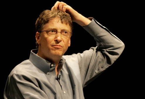 """Will I be like Bill Gates?"" A large sum of money can create illusions of endless wealth"