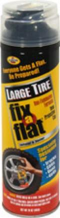 Large Tire Fix-A-Flat