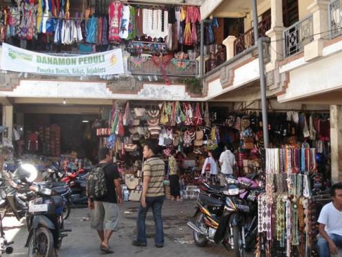I heard it was great shopping in Bali & fun !