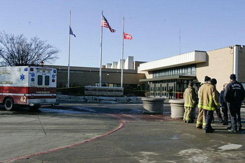 Millard South High School, Omaha, Nebraska