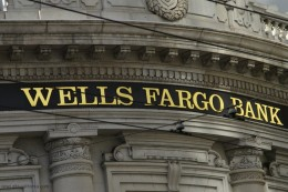 Wells Fargo is a top choice among people seeking home mortgages