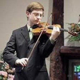 Tyler Clementi was a talented violinist.  His talents are desperately needed in this world.