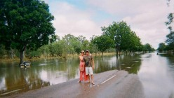 37. Australia Road Trip: The Katherine Flood Chronicles