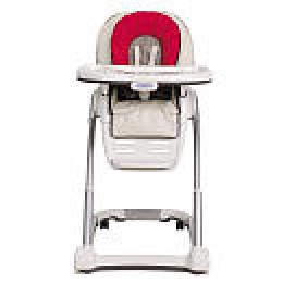 Traditional High Chair