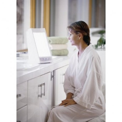 Top 3 Best Light Therapy Products - DL930 Day-Light SAD Lamp, SunTouch Plus, goLITE BLU Light