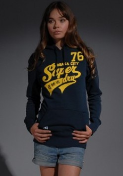 Where to Buy Cheap Superdry Clothing