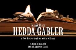 Hedda Gabler: A Character Analysis