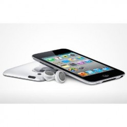 Apple - iPod Touch 8GB-one device, so many uses