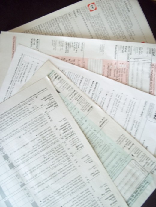 Which form is the right form? For tax withholding it is a W-4. Available on www.irs.gov
