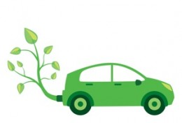 Eco-friendly cars can be obtained at a low cost using government rebates.