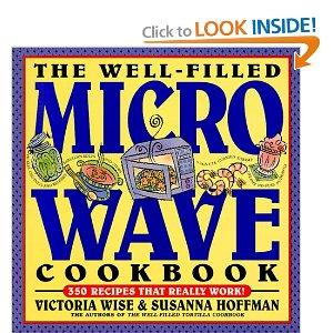 Microwave Cookbook