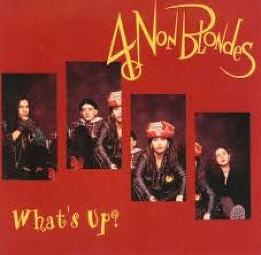 "Details on 4 Non Blondes' ""What's Going On"" album can be found at Oyunlab .com"