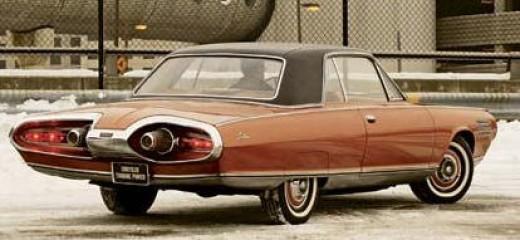 1964 Chrysler Turbine