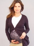 Belly Bands for Pregnancy:  Look Stylish and Save Money on Maternity Clothing
