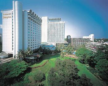 Shangri La, Singapore