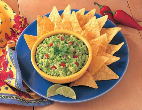 Guacamole by shepipes, source: Photobucket