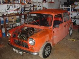 1980 Mini Sport