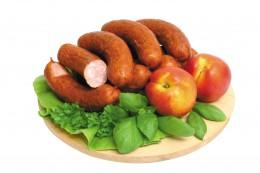 huntsman's sausage