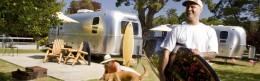 Costanoa Campground CA - Precurser to Yellowstone