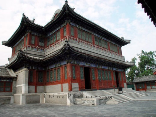 Chang Family Palace